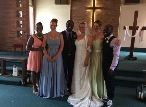 Lindsey's Wedding 2